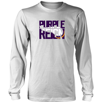Purple Reign (Long Sleeve)