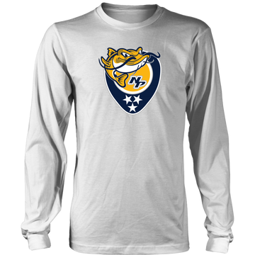 Release the Catfish (Long Sleeve)