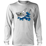 Sharky (Long Sleeve)