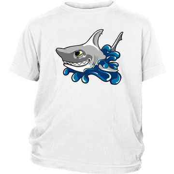 Sharky (Kids)