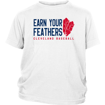 Cleveland: Earn Your Feathers (Kids)