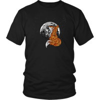 The Fox and the Moon (T-Shirt)