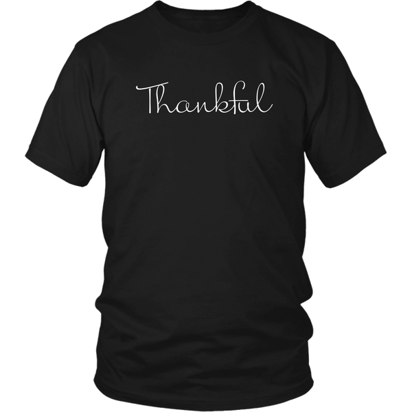 Thankful (T-Shirt)