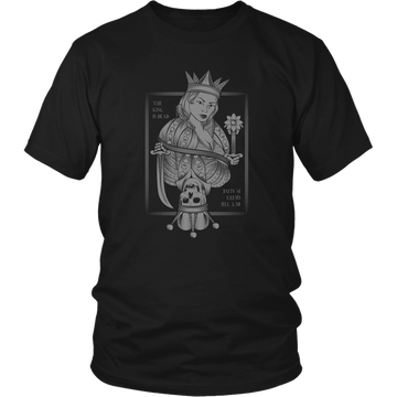 The Queen is Alive (T-Shirt)