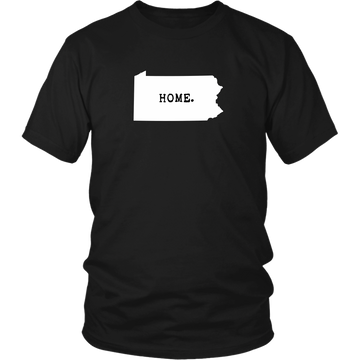 Pennsylvania Home (T-Shirt)