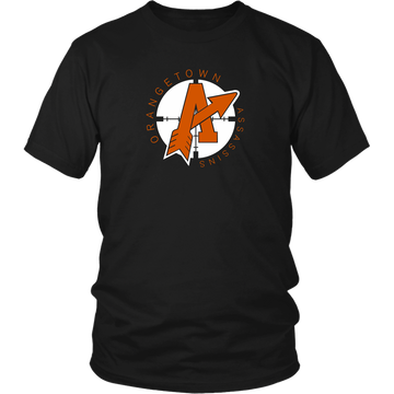 Orangetown Assassins (T-Shirt)