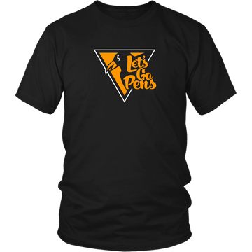 Let's Go Pens (T-Shirt)