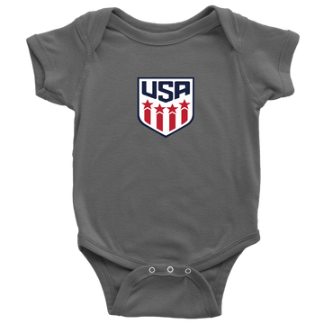 USA Go For 4 (Onesie)