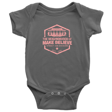 Neighborhood of Make Believe (Onesie)