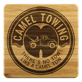 Camel Towing (Coasters)