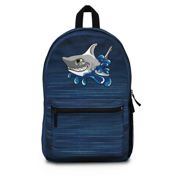 Sharky (Backpack)