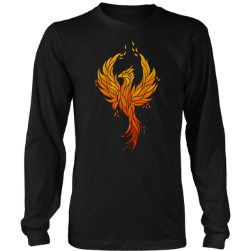 Phoenix Rising (Long Sleeve)