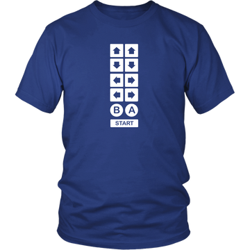 Know the Code (T-Shirt)
