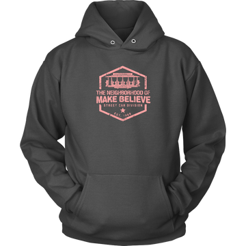 Neighborhood of Make Believe (Hoodie)