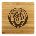 Rock the Red (Coasters)