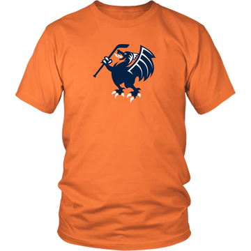 Reign Hockey - Orange (T-Shirt)