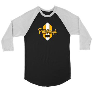 Pittsburgh Established (Jersey Tee)