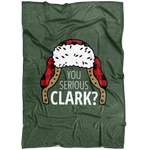 You Serious Clark? (Blanket)