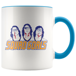 Squad Goals (11oz Mug)