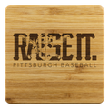 Raise It. (Coasters)
