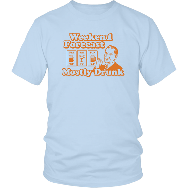 Weekend Forecast (T-Shirt)