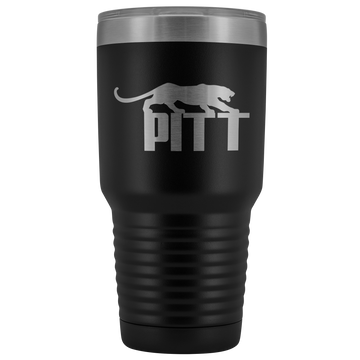 Hail Pitt (Travel Mug)