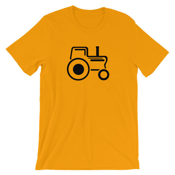 Tractor (T-Shirt)