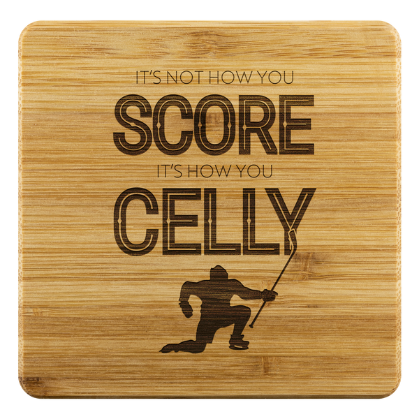How You Celly (Coasters)