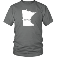 Minnesota Home (T-Shirt)