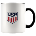 USA Go for 4 (11oz Mug)