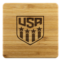 USA Go for 4 (Coasters)