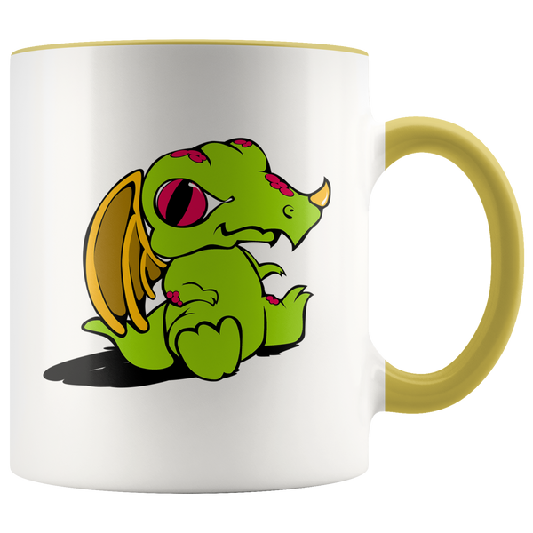 Baby Dragon 11oz mug