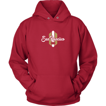 San Francisco Established (Hoodie)