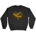 Heart of the City - Pittsburgh (Sweatshirt)
