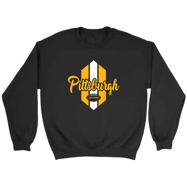 Pittsburgh Established (Sweatshirt)