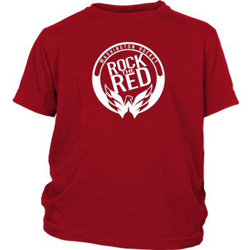 Rock the Red (Kids)