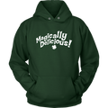 Magically Delicious (Hoodie)