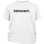 Introvert (Kids)