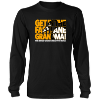 Get in the Fast Lane (Long Sleeve)
