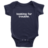 Looking for Trouble (Baby)