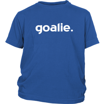 Goalie (Kids)