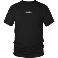 Yinz is Nebby (T-Shirt)