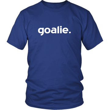 Goalie (T-Shirt)