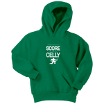 How You Celly (Kids Hoodie)
