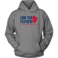 Cleveland: Earn Your Feathers (Hoodie)