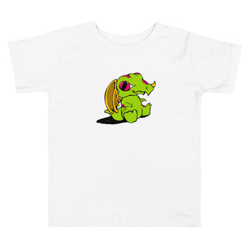 Baby Dragon Toddler T-Shirt