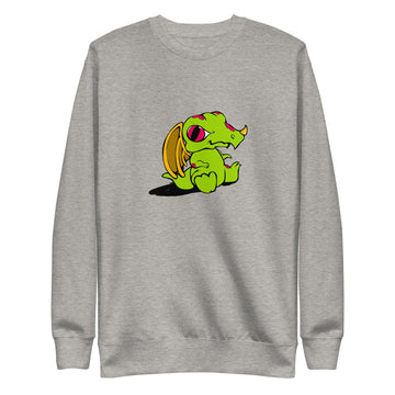 Baby Dragon Sweatshirt