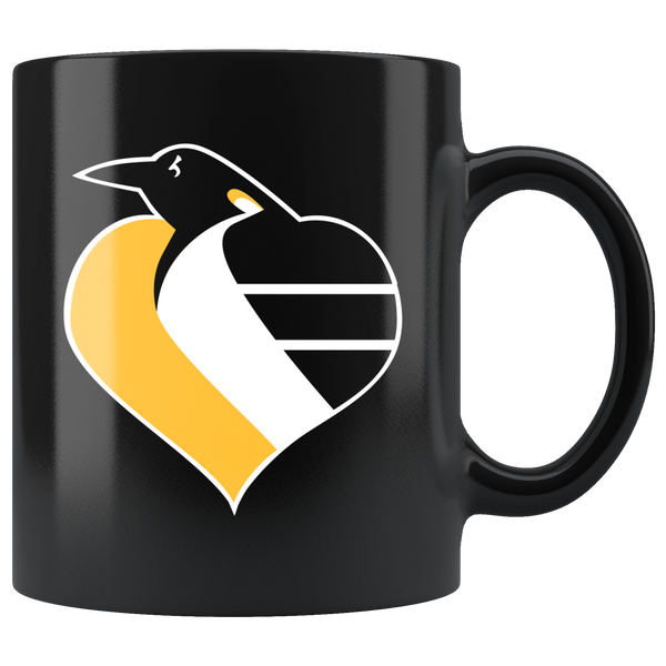 Love the Pens (11oz Mug)