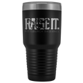 Raise It. (Travel Mug)