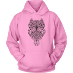 The Owl Knows (Hoodie)